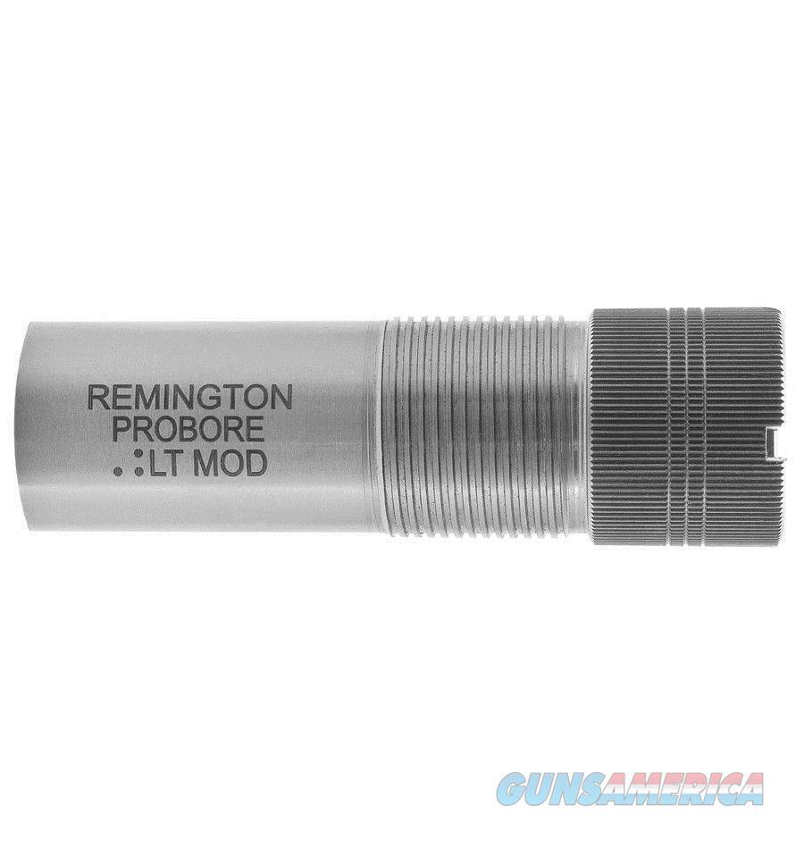 Remington 12 Ga ProBore Choke Tube Ext. Light Mod.  Guns > Rifles > Savage Rifles > Standard Bolt Action > Sporting