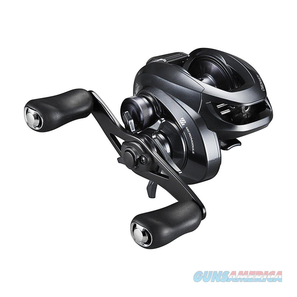 Shimano Chronarch 151HG Baitcast Reel  Non-Guns > Fishing/Spearfishing