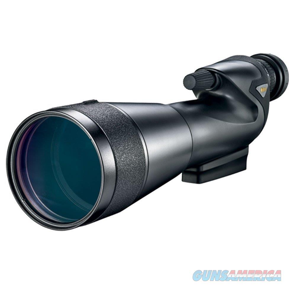 Nikon Prostaff 5 20-60x82 Field Scope Black  Non-Guns > Scopes/Mounts/Rings & Optics > Non-Scope Optics > Binoculars