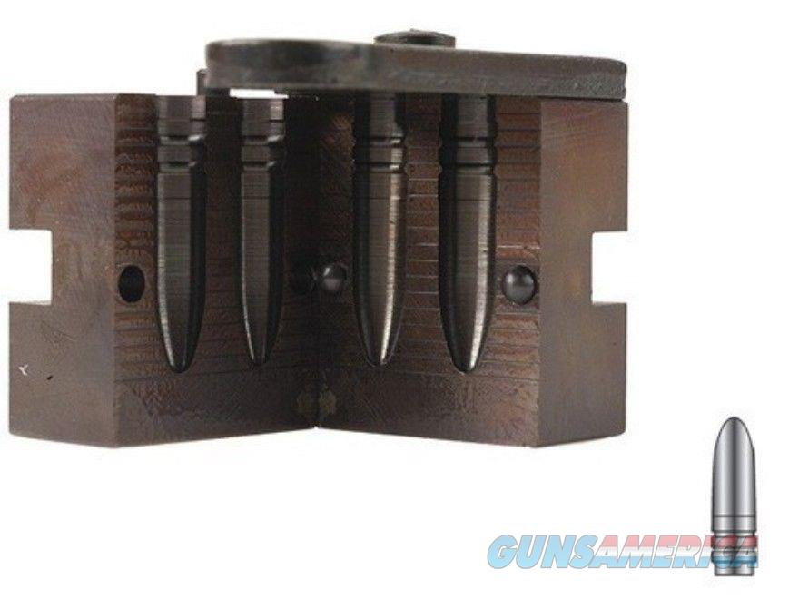 Lyman Double Cavity Bullet Mould 303 British .314  Non-Guns > Reloading > Equipment > Metallic > Misc