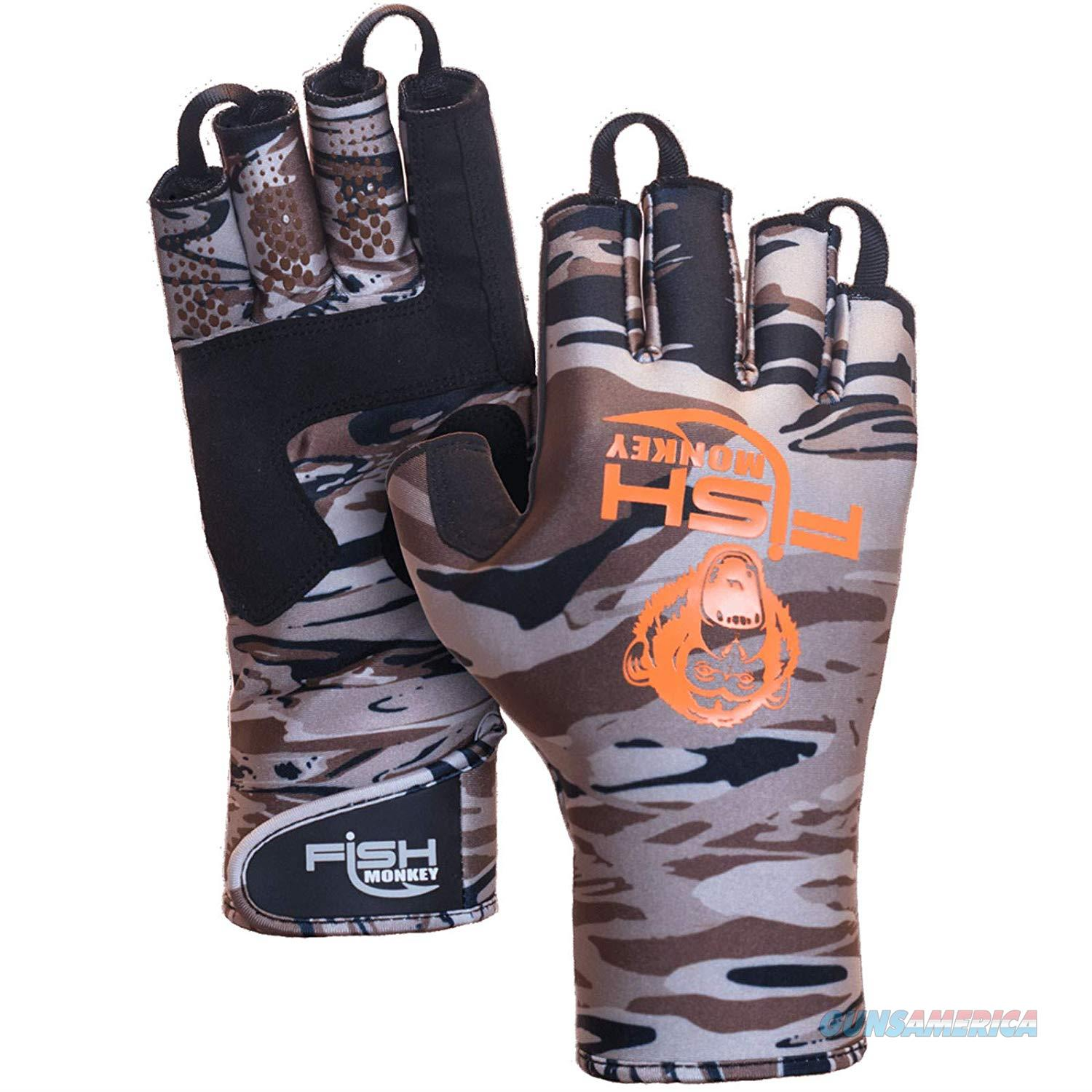 Fish Monkey Backcountry II Glove 2XL  Non-Guns > Hunting Clothing and Equipment > Clothing > Gloves
