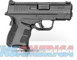 "Springfield XDS Mod 2 XDSG9339B 9 MM 3.3"" NIB 9MM  Guns > Pistols > Springfield Armory Pistols > XD-S"