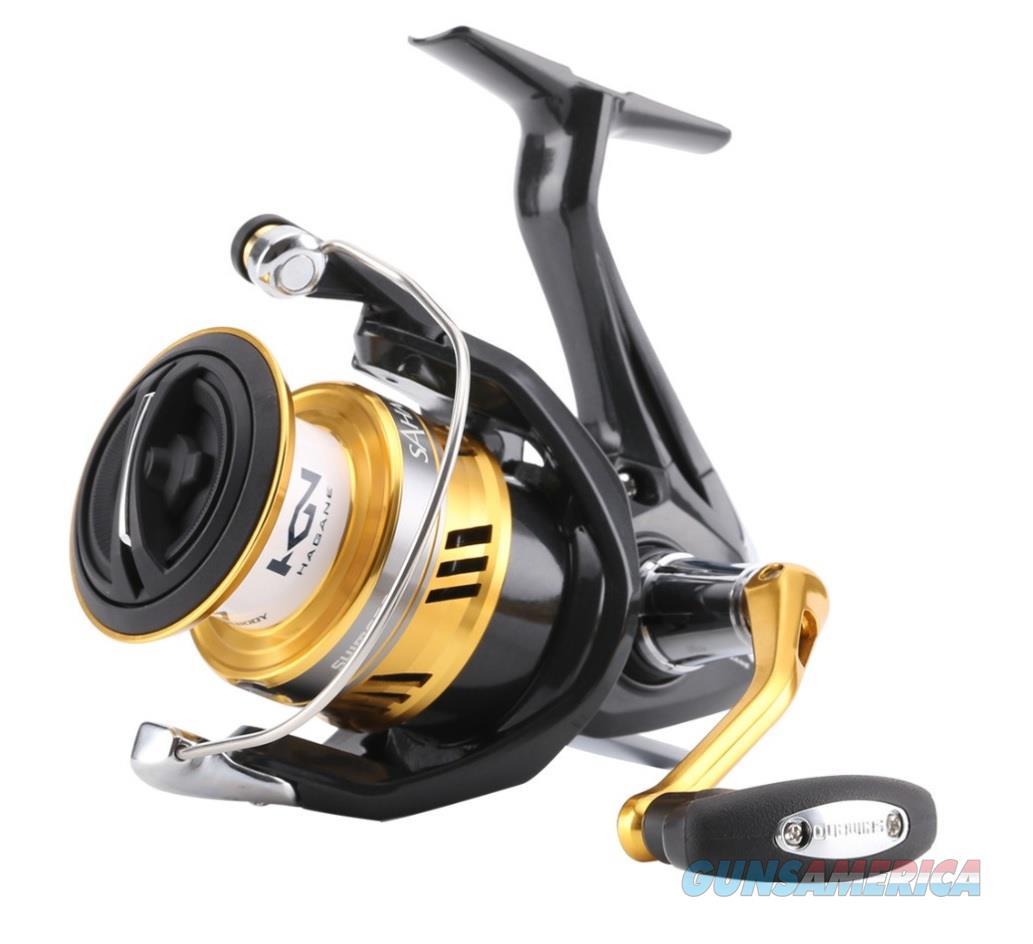 Shimano Sahara 1000 Spinning Reel  Non-Guns > Fishing/Spearfishing