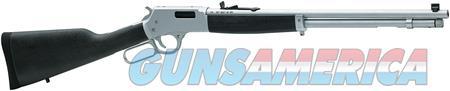 Henry Big Boy All Weather 44 Rem Mag H012AW NIB  Guns > Rifles > Henry Rifles - Replica