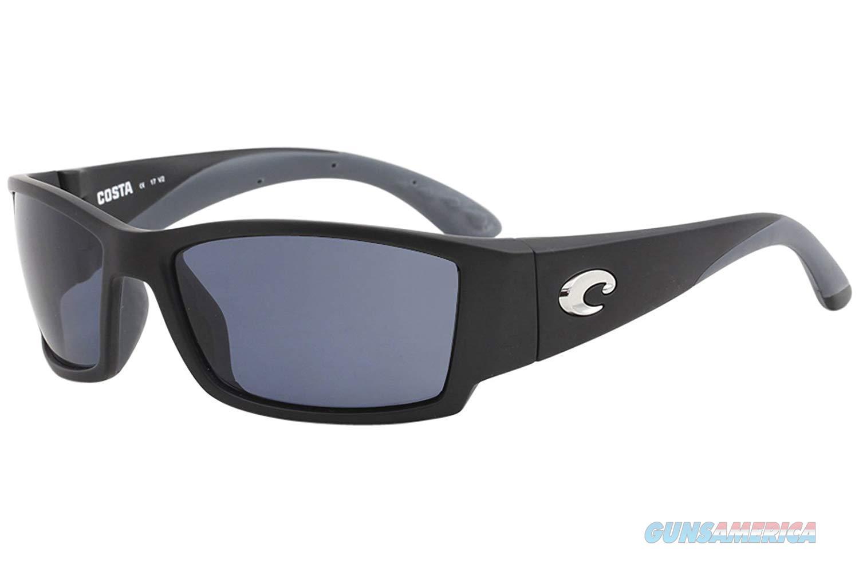 Costa Del Mar Corbina Sunglasses Black Gray 580P  Non-Guns > Miscellaneous