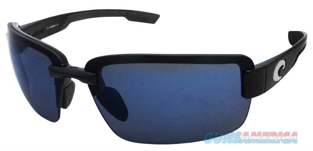 Costa Del Mar Galveston Sunglasses Black Blue 580P  Non-Guns > Miscellaneous