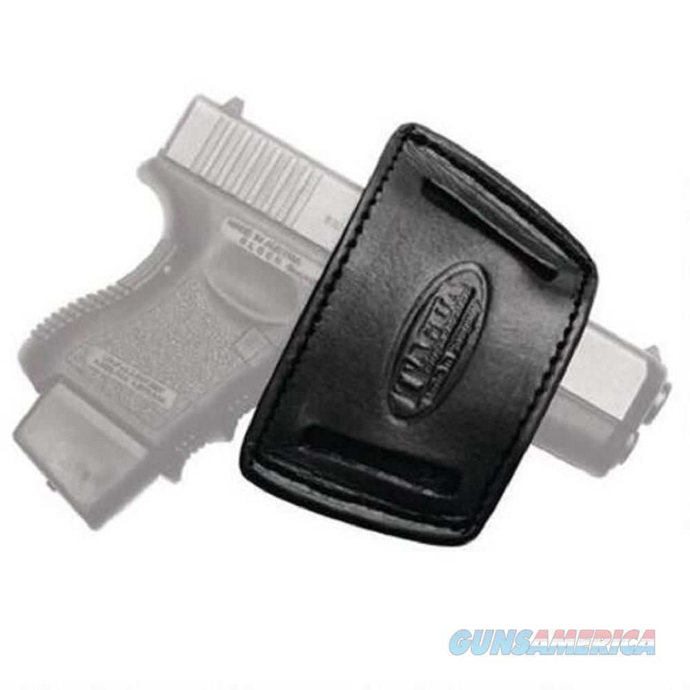Tagua Gunleather IWB Holster Small Black  Non-Guns > Holsters and Gunleather > Concealed Carry