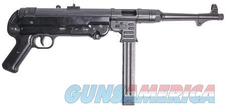 "ATI German Sports 9 MM GERGMP409X NIB 10.8"" BBL  Guns > Rifles > American Tactical Imports Rifles"