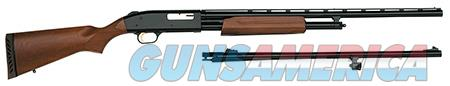"Mossberg 500 Combo 20GA 20 Ga 54282 NIB 24"" 26""BBL  Guns > Shotguns > Mossberg Shotguns > Pump > Sporting"