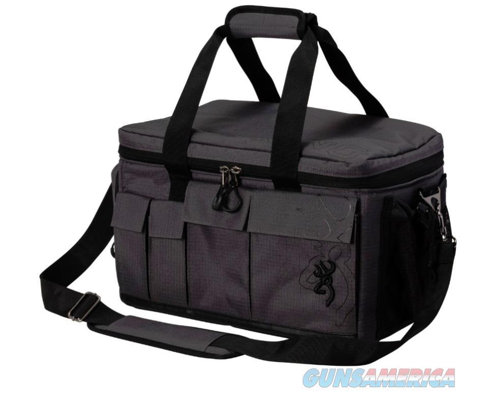 Browning Range Pro Range Bag  Non-Guns > Gun Cases