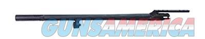 Mossberg 500 12 Ga Deer Slug Barrel w/ Scope Mount  Non-Guns > Charity Raffles