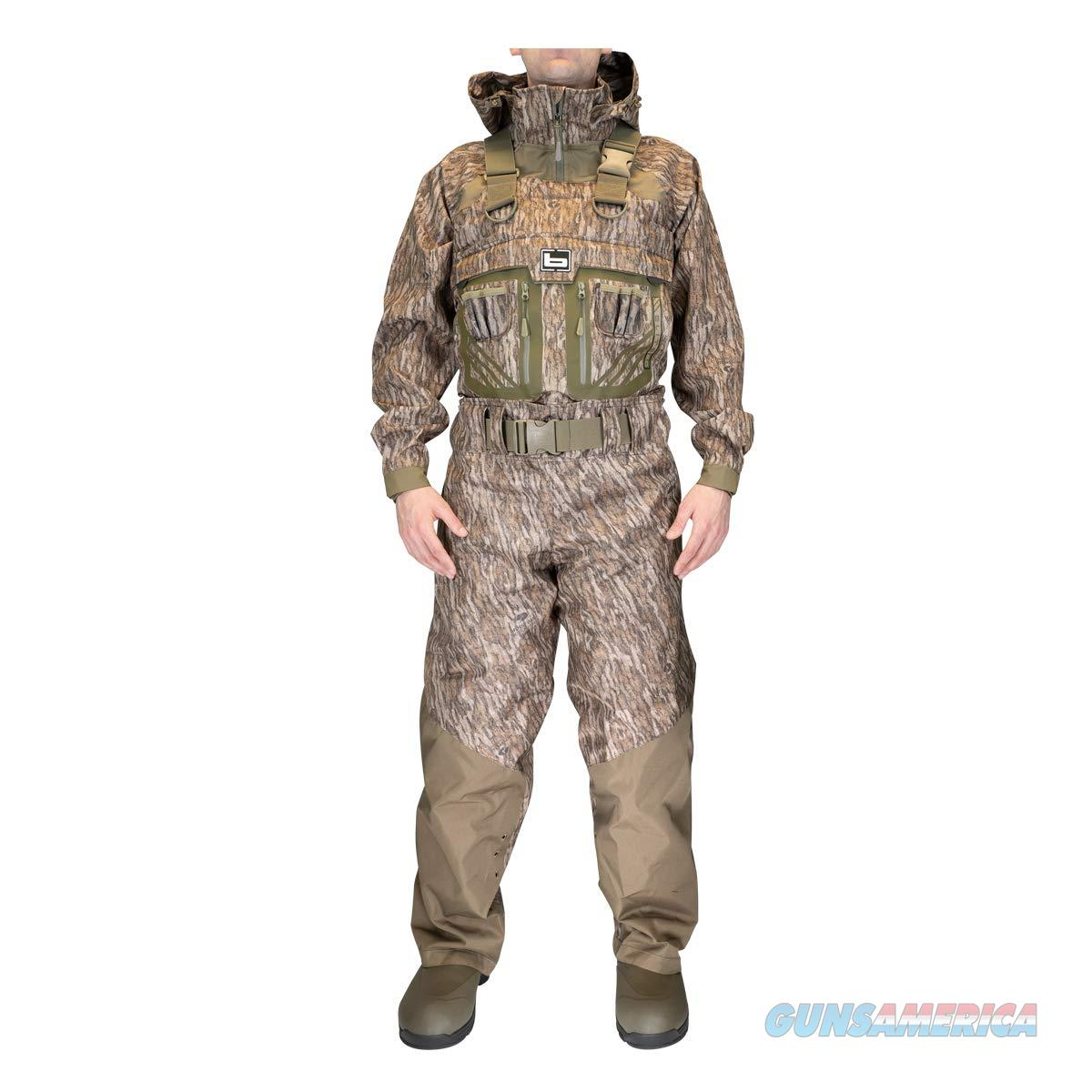 Banded RedZone Wader Bottomland Size 11  Non-Guns > Hunting Clothing and Equipment > Clothing > Pants