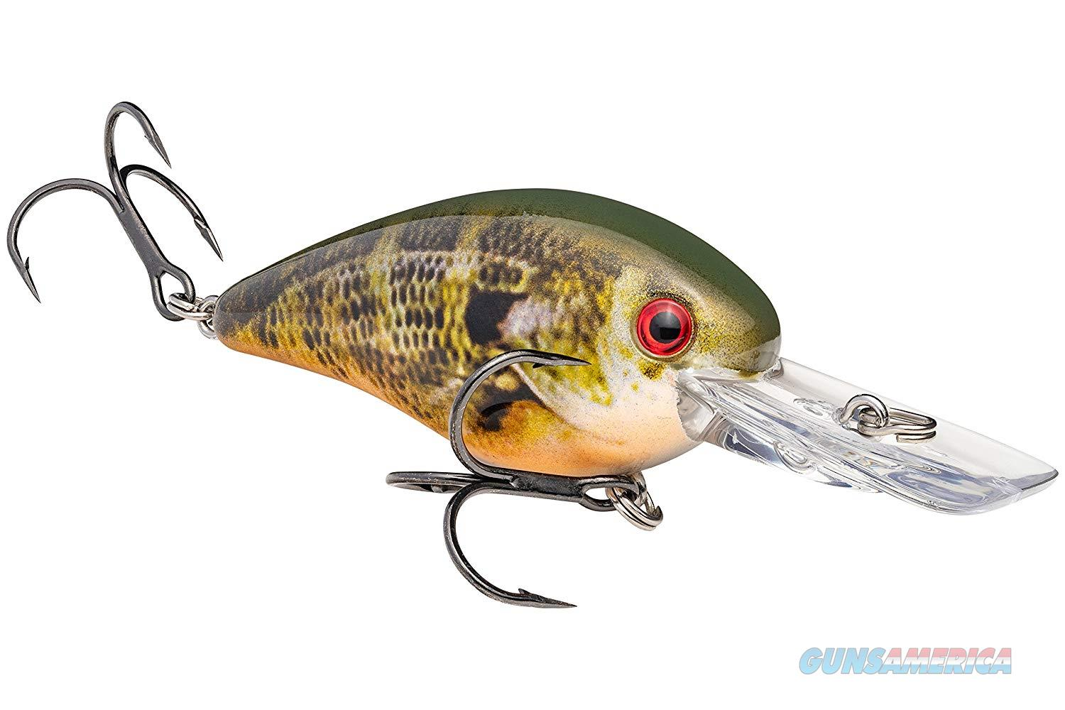"Strike King KVD 1.5"" Deep Diver  Non-Guns > Fishing/Spearfishing"