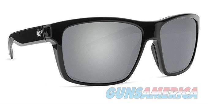 Costa Slack Tide Sunglasses Black 580P  Non-Guns > Miscellaneous
