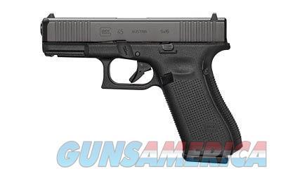 """Glock G45 Gen 5 PA455S203 NIB 9 MM 4.02"""" Marksman  Guns > Pistols > Glock Pistols > 19/19X"""