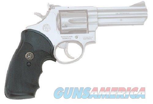Pachmayr Smith & Wesson N Frame Round Butt Grip  Non-Guns > Gun Parts > Grips > Smith & Wesson