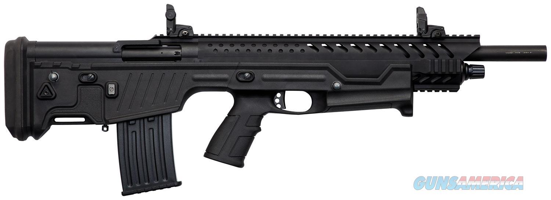 """Charles Daly NS Bullpup 12 GA 20"""" BLK NIB 930.165  Guns > Shotguns > C Misc Shotguns"""