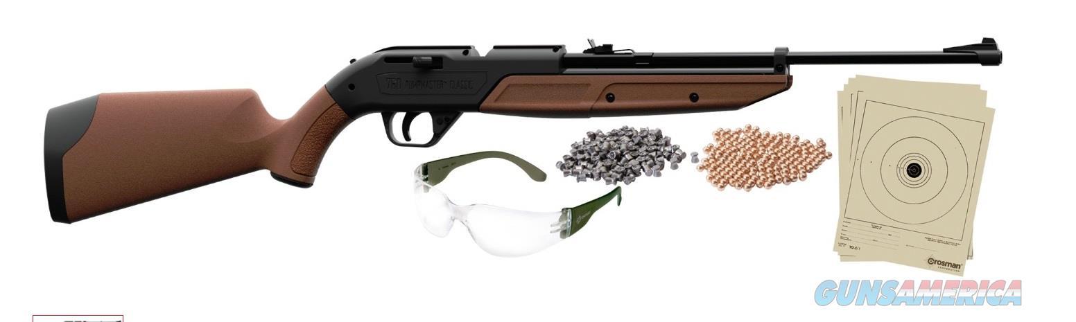 Crosman 760 Pumpmaster .177 BB Pellet Air Rifle  Non-Guns > Air Rifles - Pistols > Adult High Velocity