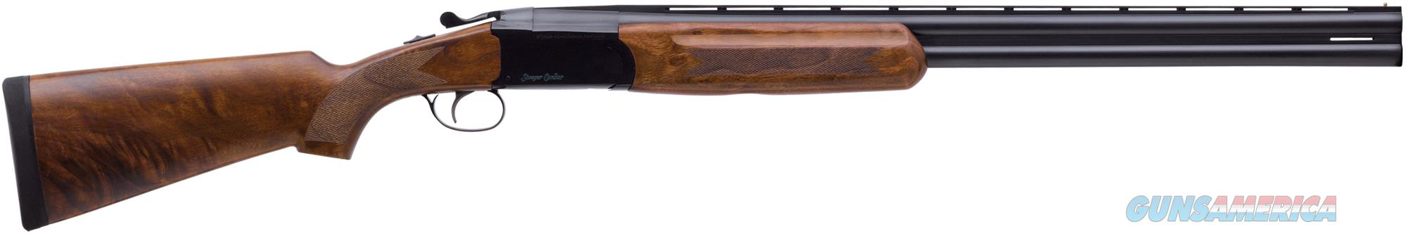 "Stoeger Condor Field 12 GA 28""BBL NIB 31438 O/U  Guns > Shotguns > Stoeger Shotguns"