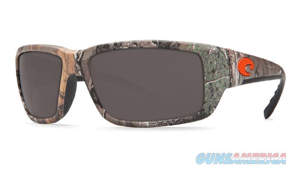 Costa Del Mar Fantail Sunglasses Realtree Camo 580  Non-Guns > Miscellaneous