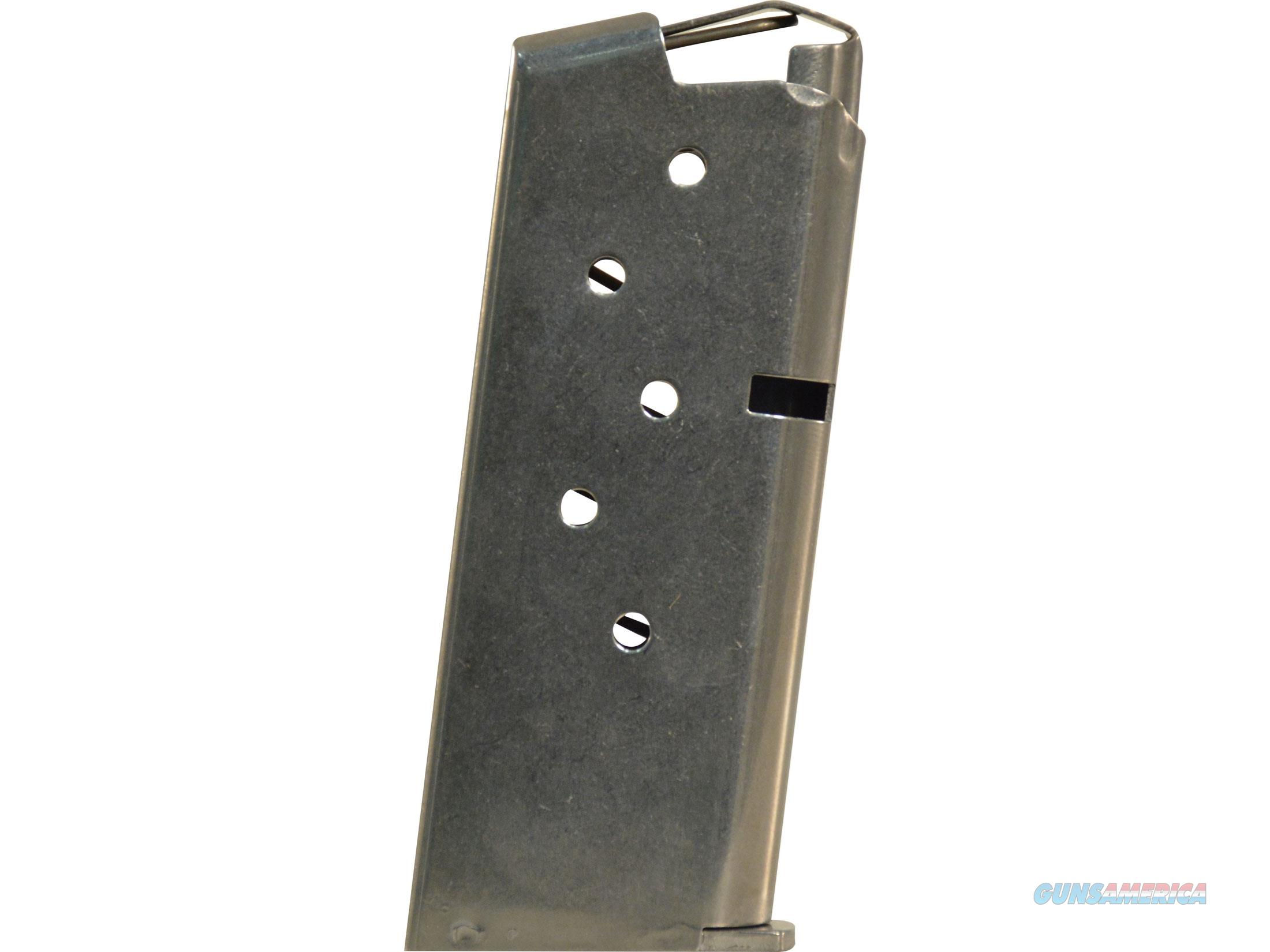 Kimber Micro 9 6 Round Magazine 9 MM 1200497A NIB  Non-Guns > Magazines & Clips > Pistol Magazines > Other