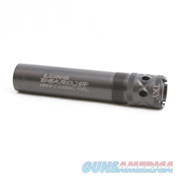 Browning Invector DS 12 Ga Long Beard Turkey Choke  Non-Guns > Shotgun Sports > Chokes