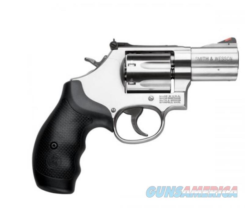 "Smith & Wesson 686 Plus 357 Mag 164192 NIB 2.5""BBL  Guns > Pistols > Smith & Wesson Revolvers > Full Frame Revolver"