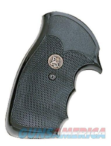 Pachmayr Gripper for S&W J Frame Round Butt 03249  Non-Guns > Gun Parts > Grips > Smith & Wesson