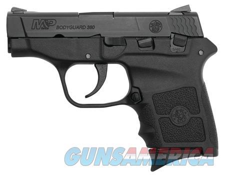 Smith & Wesson M&P BodyGuard 380 Acp NIB 109381  Guns > Pistols > Smith & Wesson Pistols - Autos > Polymer Frame