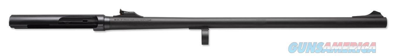 "Benelli SBE II Rifled Slug BBL 12 GA 24"" 80109  Non-Guns > Barrels"
