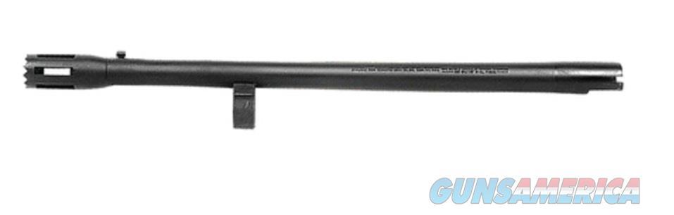 """Remington 870 12 Gauge 18.5"""" Breacher Barrel Matte  Non-Guns > Barrels"""