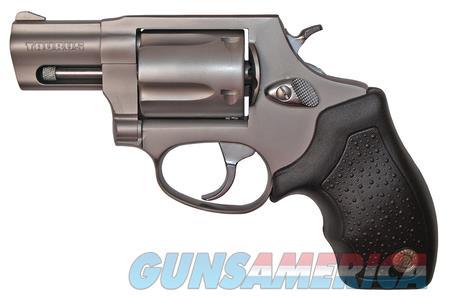 """Taurus 605 357 Mag 2.25"""" Barrel 2-605029 NIB SS  Guns > Pistols > Taurus Pistols > Revolvers"""