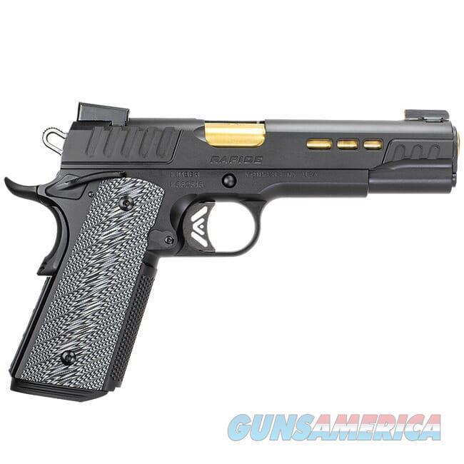 "Kimber Rapide 1911 10 MM 3000384 NIB 5"" BBL 10 MM  Guns > Pistols > Kimber of America Pistols > 1911"