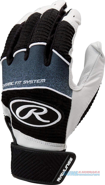 Rawlings Workhorse Batting Gloves Small  Non-Guns > Miscellaneous
