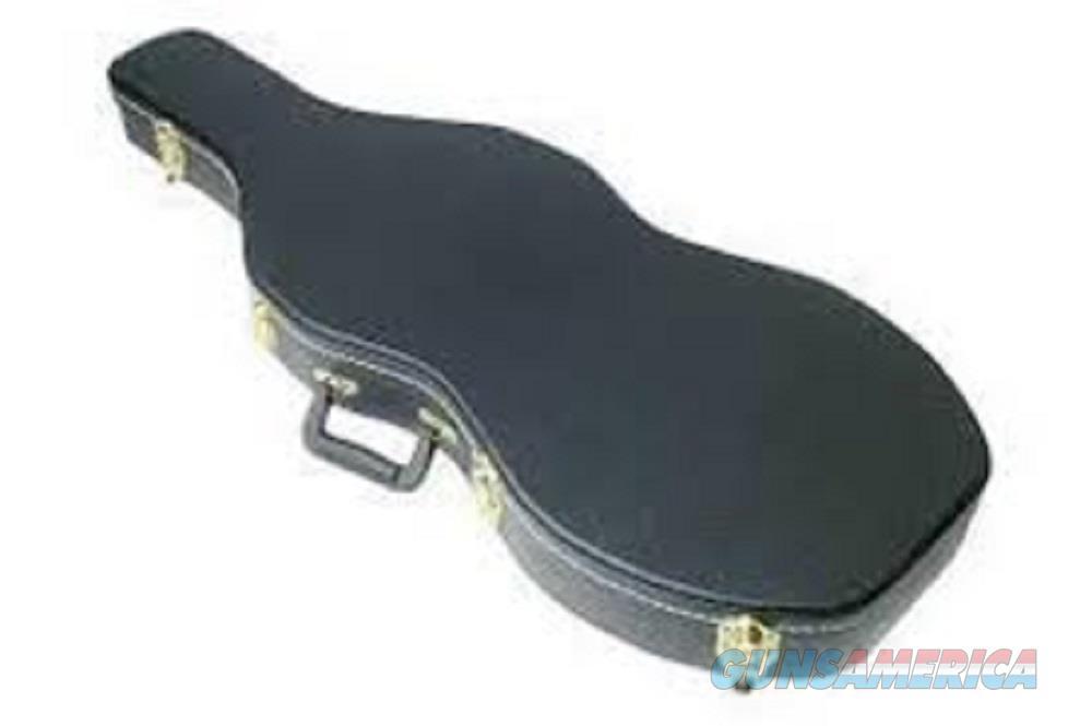 Auto Ordnance Tommy Gun Violin Hard Case  Non-Guns > Gun Cases
