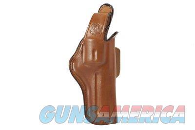 """Ruger GP100 4.2"""" Thumbsnap Holster RH  Non-Guns > Gunstocks, Grips & Wood"""