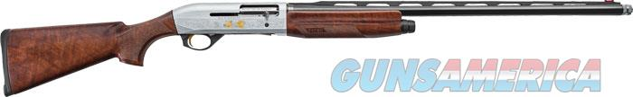 "Benelli Montefeltro Silver FW 12 Ga 26"" NIB 10818  Guns > Shotguns > Benelli Shotguns > Sporting"