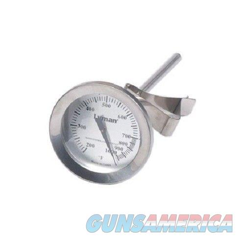 Lyman Casting Thermometer 200 - 1000 Fahrenheit  Non-Guns > Reloading > Equipment > Metallic > Misc