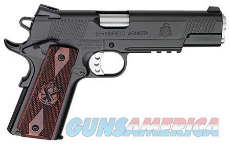"Springfield 1911 LW Operator PX9116L NIB 45 Acp 5""  Guns > Pistols > Springfield Armory Pistols > 1911 Type"
