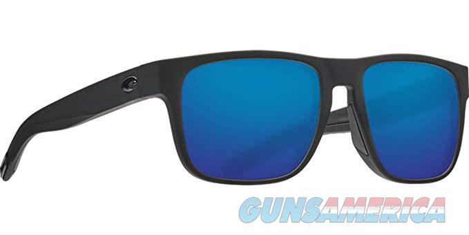 Costa Spearo Sunglasses Black Blue 580G  Non-Guns > Miscellaneous