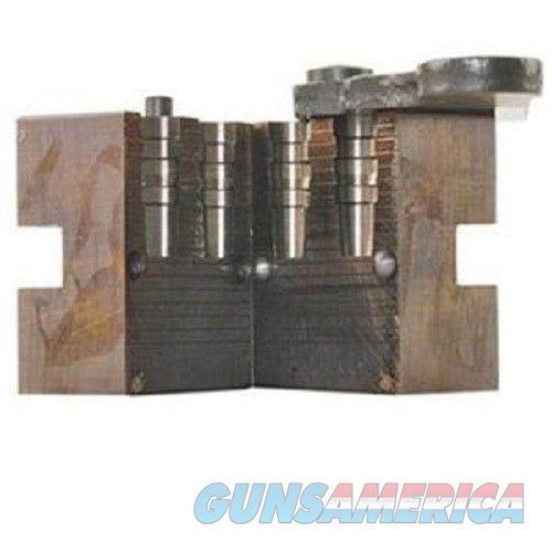 Lyman Double Cavity Bullet Mould .38 .357, 2660429  Non-Guns > Reloading > Equipment > Metallic > Misc