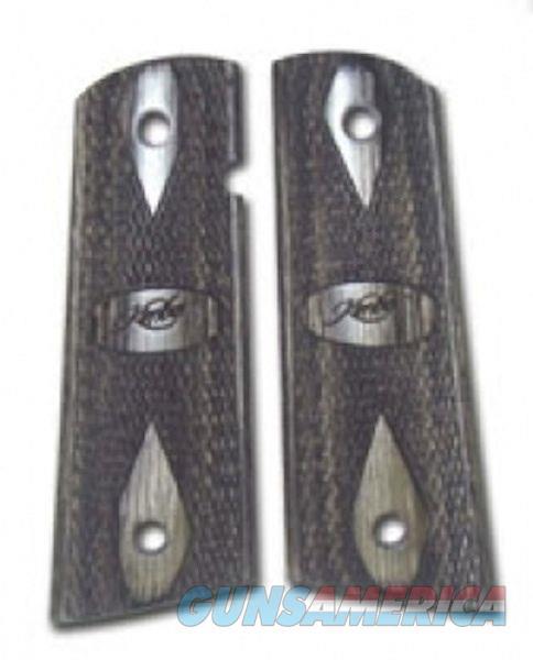 Kimber 1911 Full Size Tactical Grips - 1100162  Non-Guns > Gunstocks, Grips & Wood
