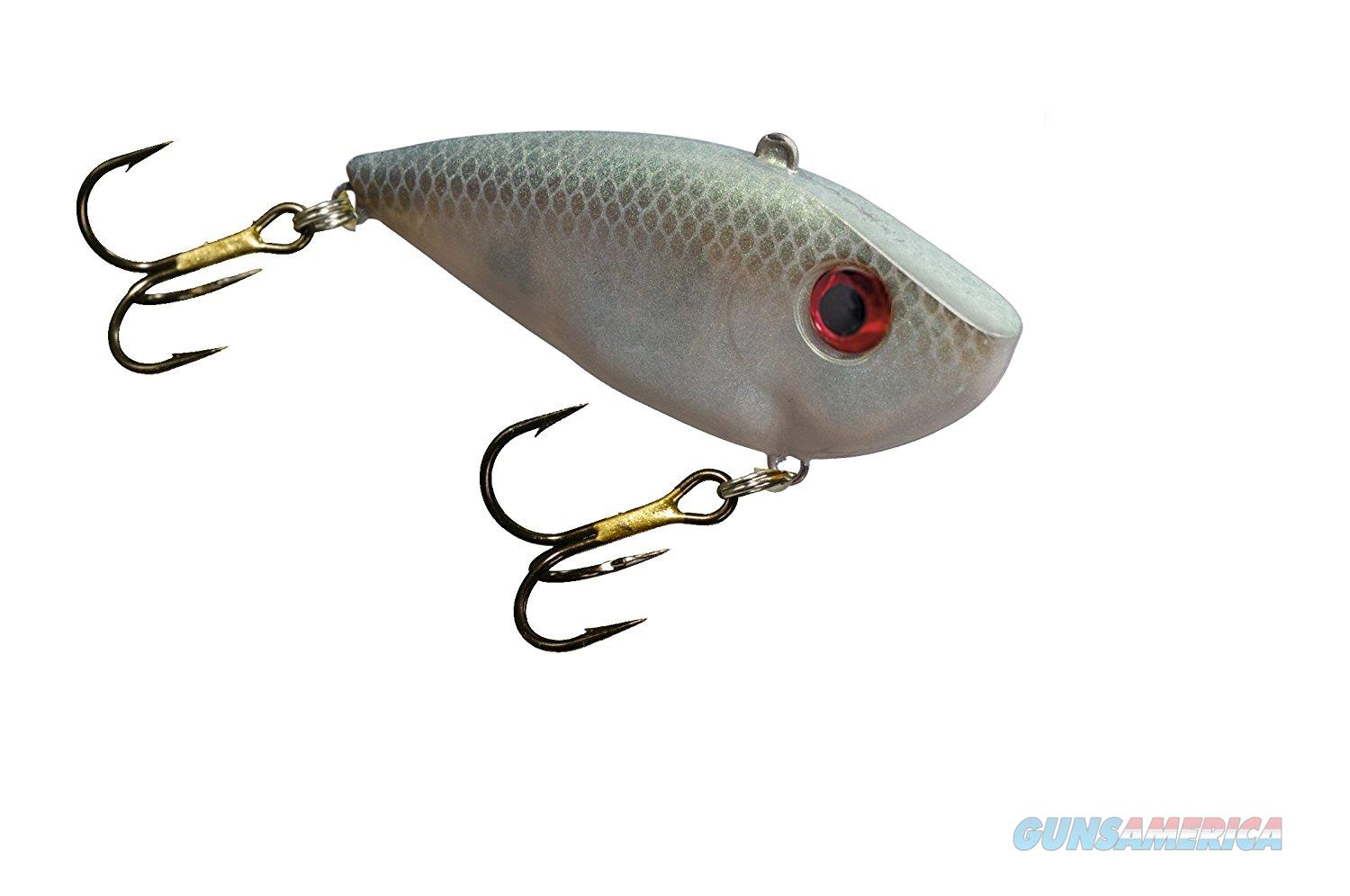 Strike King Red Eyed Shad 3/4 Oz  Non-Guns > Fishing/Spearfishing