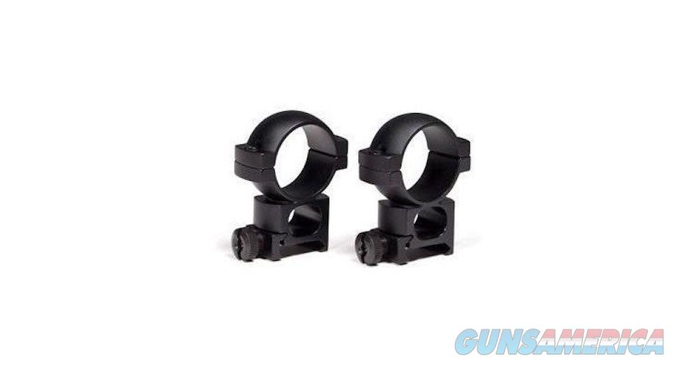 Vortex Hunter 30mm High Hunter Rings - 30MRNG-H  Non-Guns > Charity Raffles