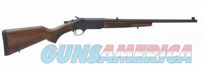 "Henry Single Shot 223 Rem 22""BBL H015-223 NIB 5.56  Guns > Rifles > Henry Rifle Company"