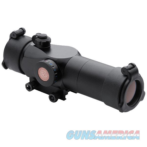 TruGlo Triton 30mm Red-Dot Scope Tri-Color Dot  Non-Guns > Charity Raffles