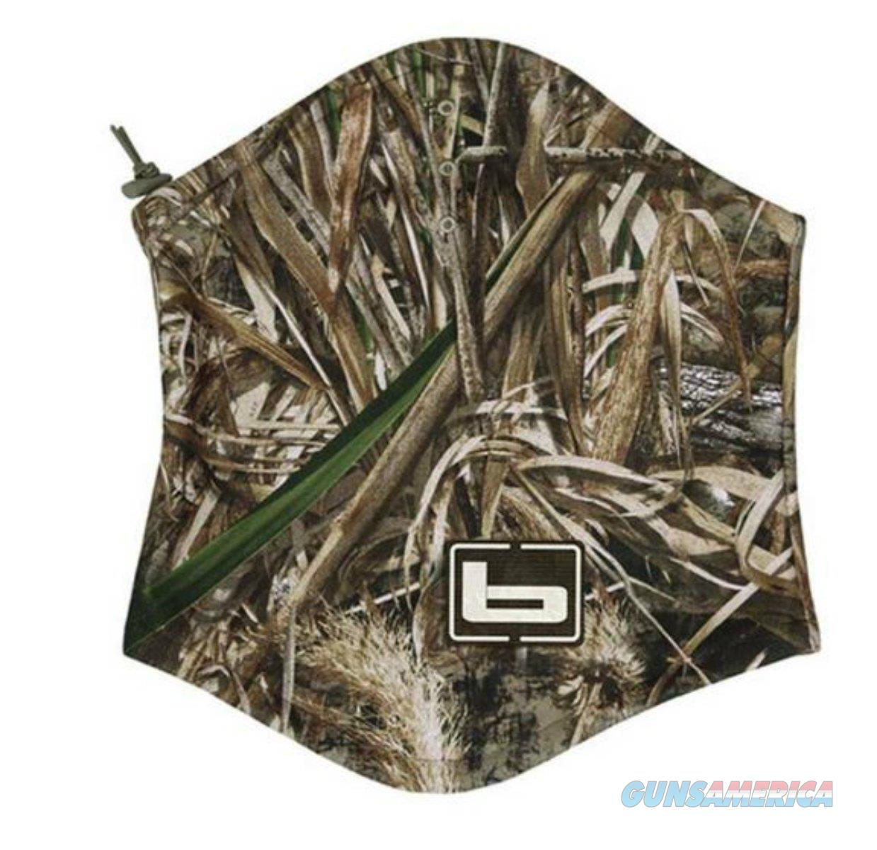 Avery Fleece Neck Gaiter Max 5 Camo NEW  Non-Guns > Hunting Clothing and Equipment > Ammo Pouches/Holders/Shell Bags