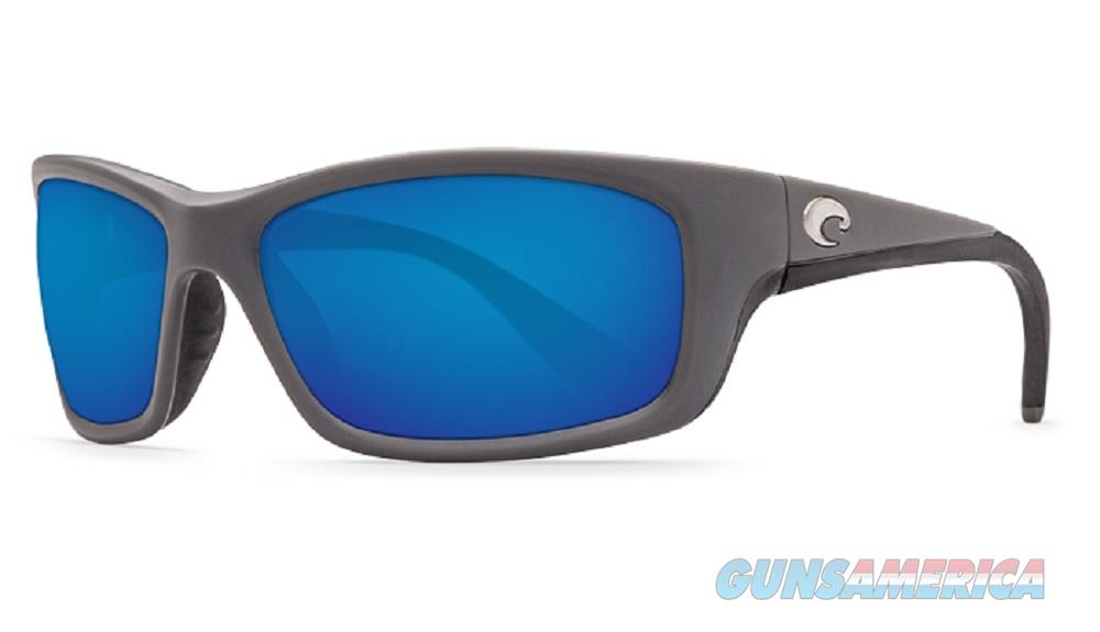 Costa Del Mar Jose Sunglasses Gray Blue Mirror 580  Non-Guns > Miscellaneous