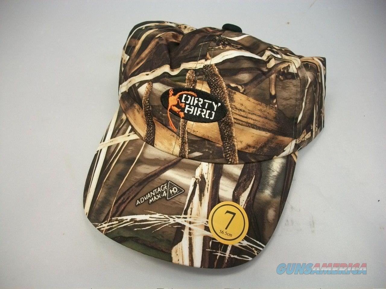 Browning Dirty Bird Duck Realtree Max4 HD SZ 7 Hat  Non-Guns > Hunting Clothing and Equipment > Clothing > Hats
