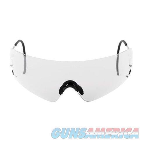 Beretta Metal Frame Shooting Glasses Clear  Non-Guns > Miscellaneous